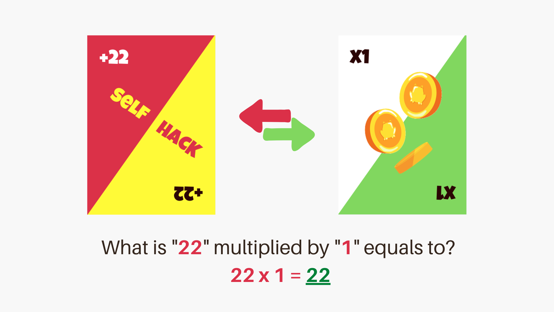 Frenzy Math stack